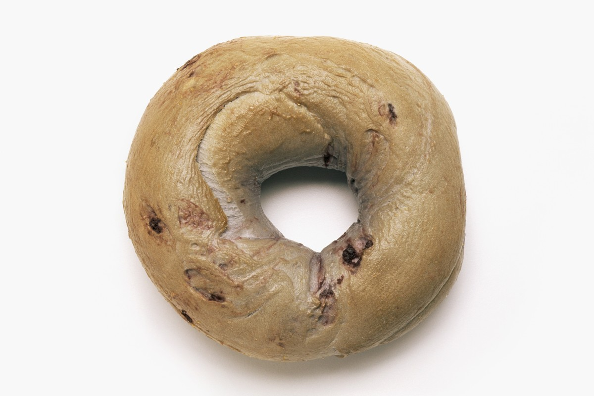 We'll say it: we <em>will</em> judge you if we see you ordering a blueberry bagel.