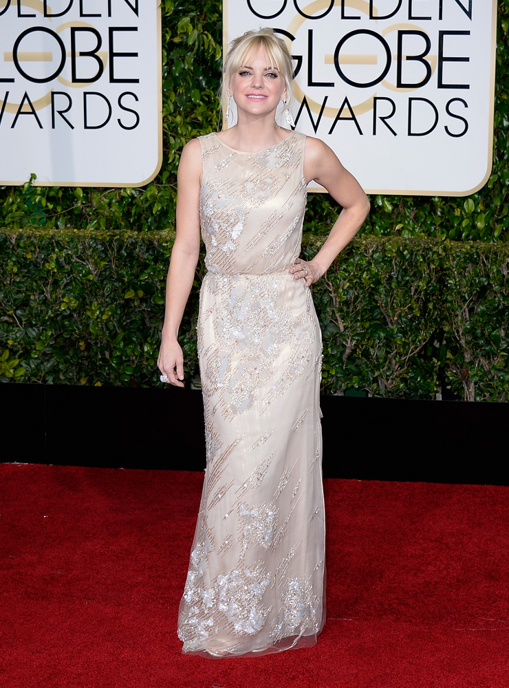 Stars to bring activists as Golden Globe guests