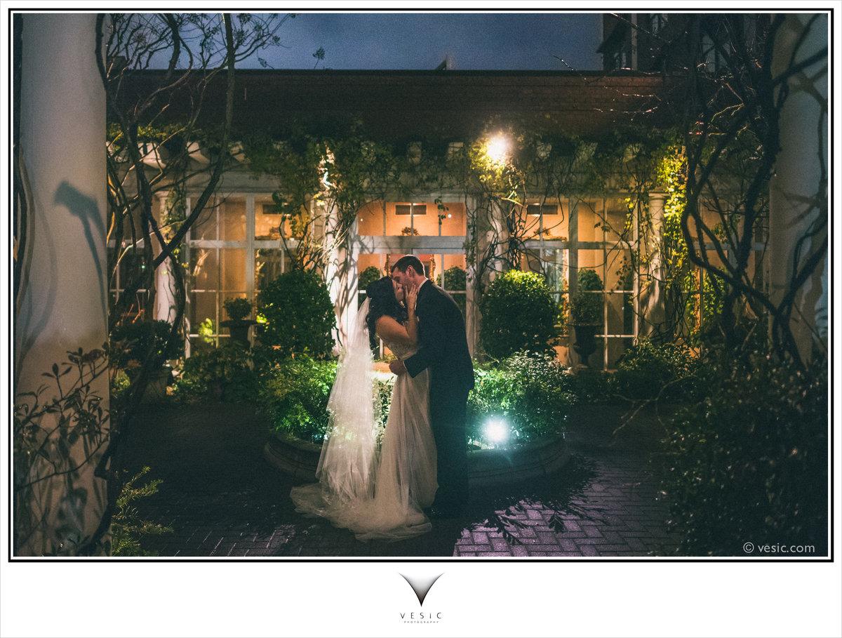 """Andrea & Kevin started 2015 off right by getting married the first weekend of the year at O.Henry Hotel Weddings in Greensbo"