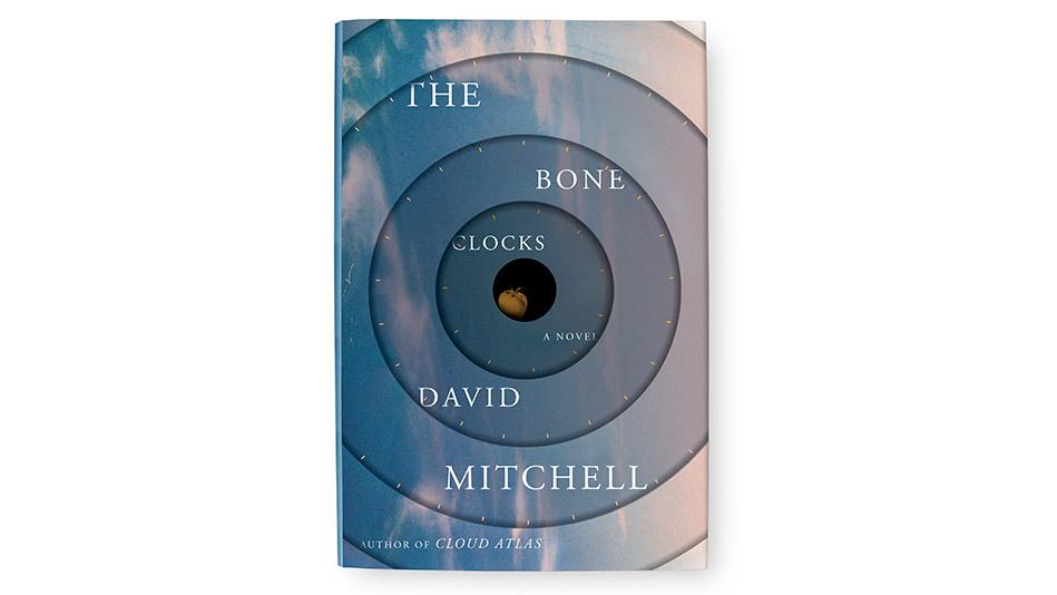 "<strong><em><a href=""http://www.amazon.com/Bone-Clocks-Novel-David-Mitchell/dp/1400065674"" target=""_blank"">The Bone Clocks</a"