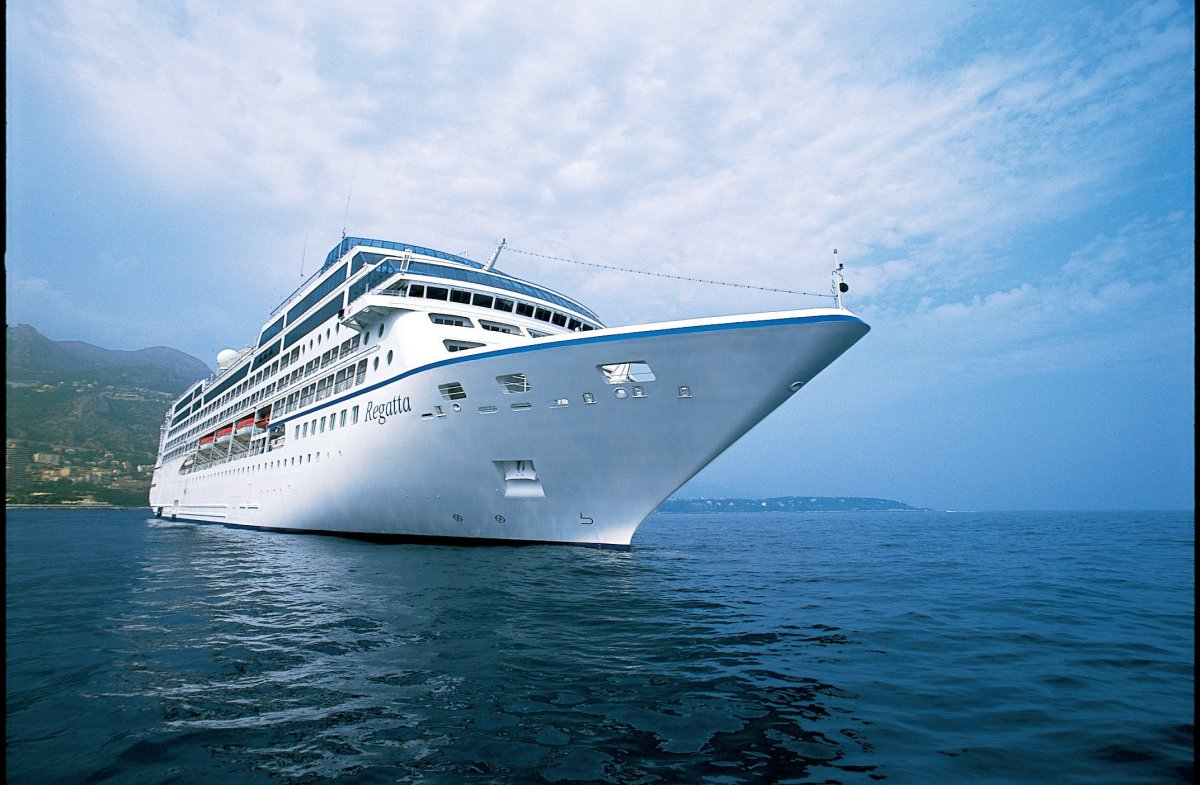 "<strong> See More of <a href=""http://www.travelandleisure.com/articles/when-to-cruise-where/9?xid=PS_huffpo"">When to Cruise W"