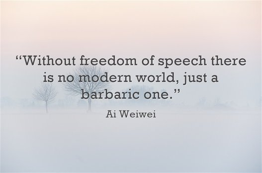 8 Quotes That Remind Us About The Value Of Free Speech Huffpost Canada