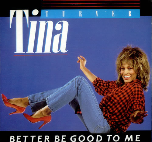"""One of my favorite songs dates back to 1984 with Tina Turner singing <a href=""https://www.youtube.com/watch?v=qyU7BbQSm98"" t"