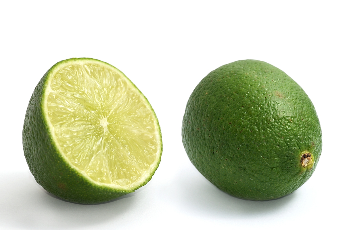 Lime it all the time