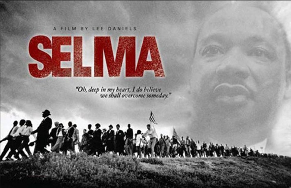 Nominated for four Golden Globes, director Ava DuVernay's <em>Selma</em> tells the riveting story of an underexplored but piv