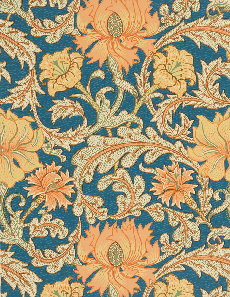 Thankfully, Someone Is Preserving A History Of Wallpaper | HuffPost