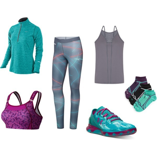 Cute Workout Clothes That Will Actually Make You Want To Hit The Gym. Seriously | HuffPost