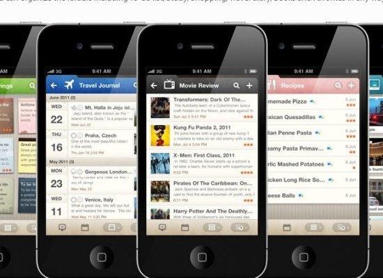 """It's the best to-do list app I've used so far"" says Jessica Rudis, Editor, <a href=""http://evanston.patch.com/"" target=""_hpl"