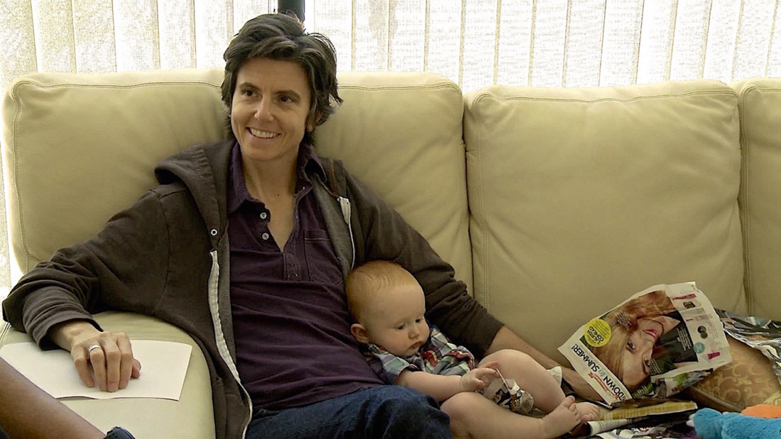 <em>Directed by Kristina Goolsby and Ashley York</em><br><br> When Tig Notaro first incorporated cancer into her stand-up act