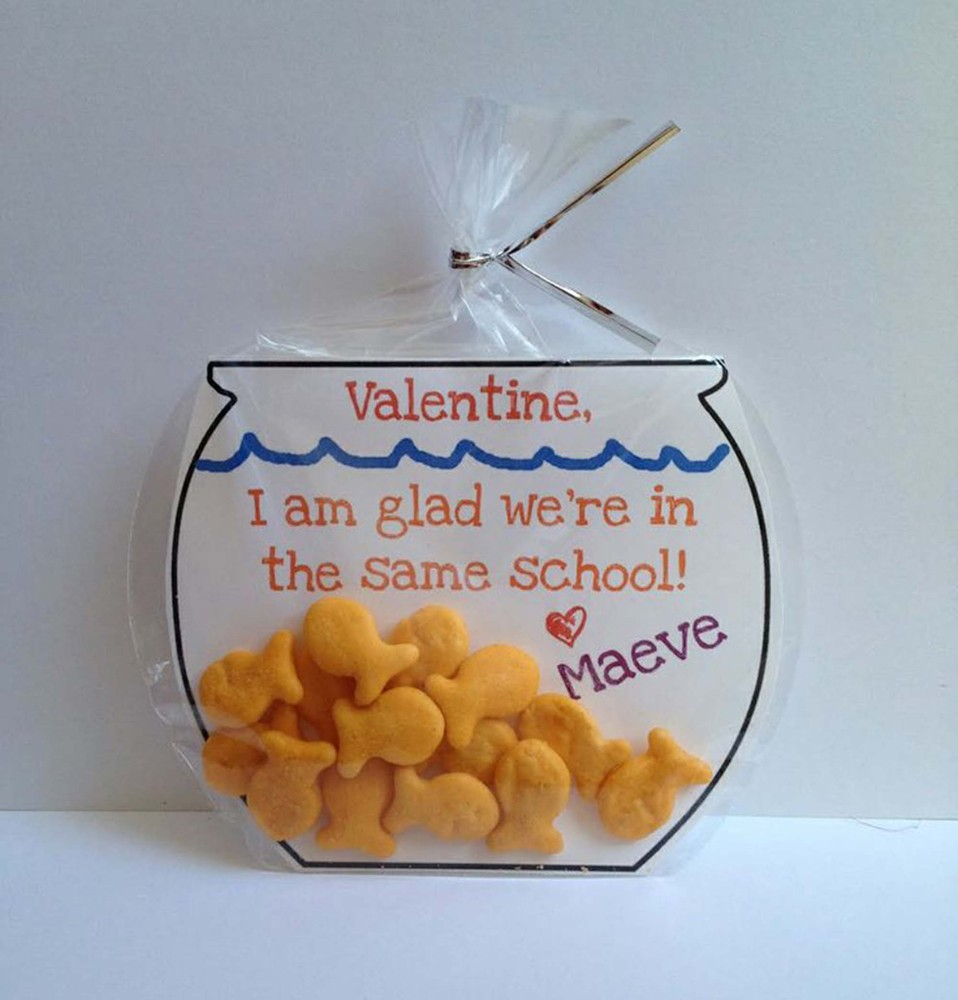23 Easy Valentines Day Crafts That Require No Special Skills – Creative Valentine Cards for School