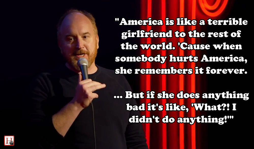 7 jokes from louis c k  u0026 39 s new special   u0026 39 live at the comedy store u0026 39