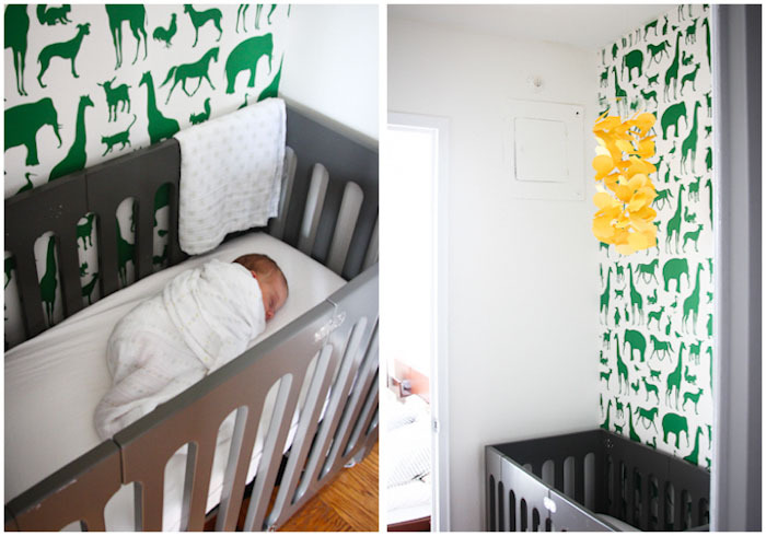 Great Closet Nurseries Are Just What Every Small Spaceliving Family Needs Huffpost With Turning A Bedroom Into Walk In