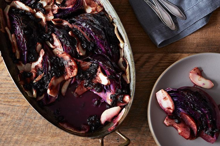 "<strong>Get the <a href=""http://food52.com/recipes/25145-wintery-braised-red-cabbage-plus-some-jelly"" target=""_blank"">Wine Br"