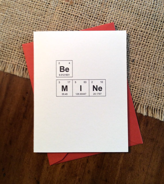 15 nerdy valentine's day cards for adorkable couples | huffpost, Ideas
