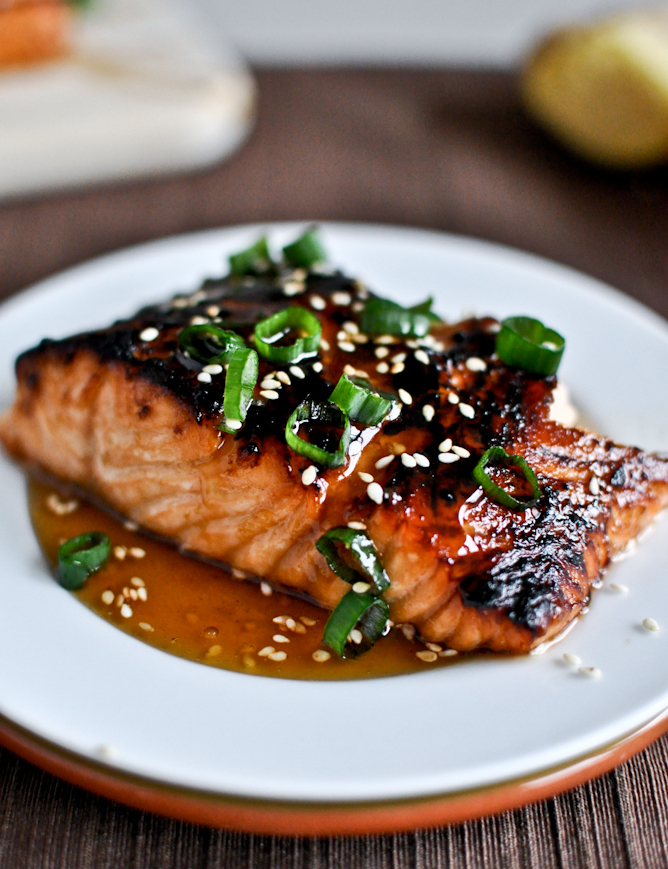 The best salmon recipes for quick and easy dinners huffpost the best salmon recipes for quick and easy dinners ccuart Gallery