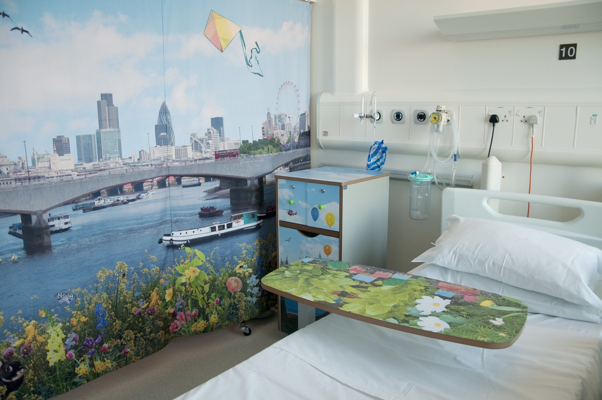 Ella Doran, Bedside Views