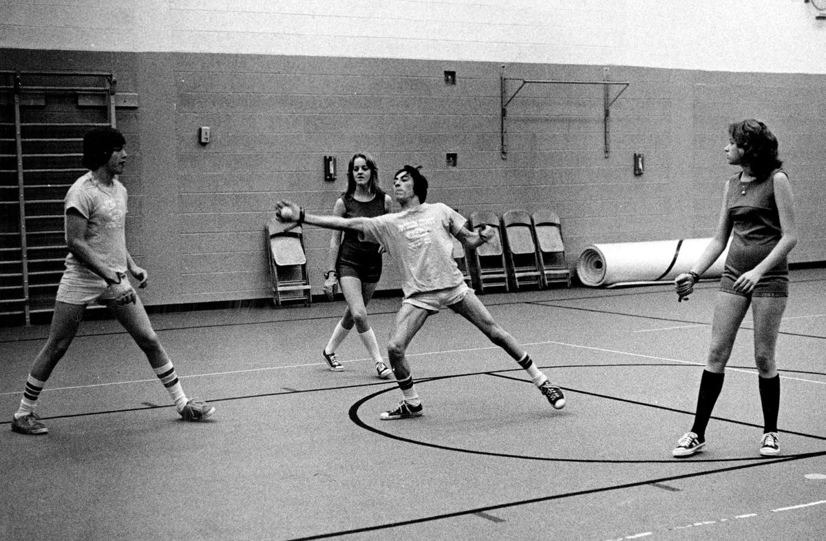 6 Vintage Photos Thatu0026#39;ll Bring You Back To Gym Class | HuffPost