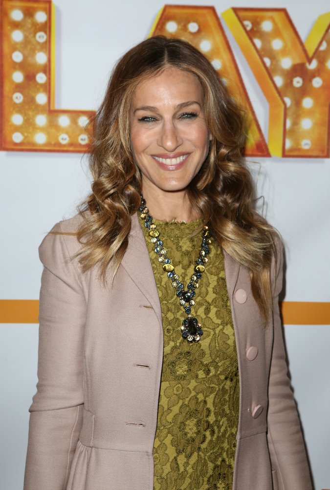 Since rising to prominence with her role as Carrie Bradshaw, SJP has starred in more rom-coms than her character has pairs of