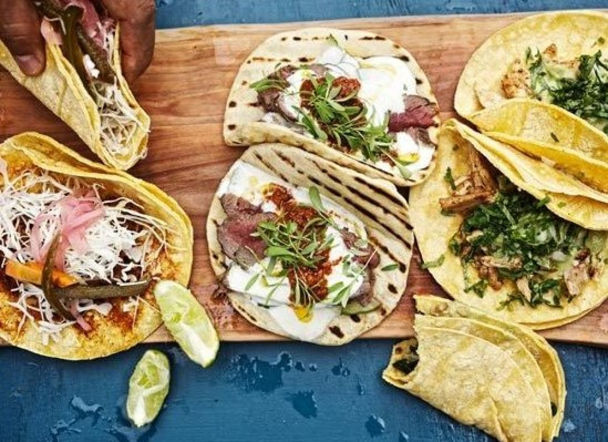 <em>Photo Credit: Courtesy of La Condesa</em>