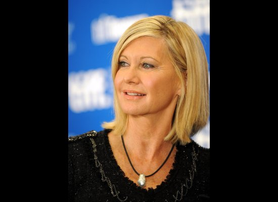 Olivia Newton-John married her first husband, actor Matt Lattanzi, in 1984 at age 36. The couple had one daughter two years i