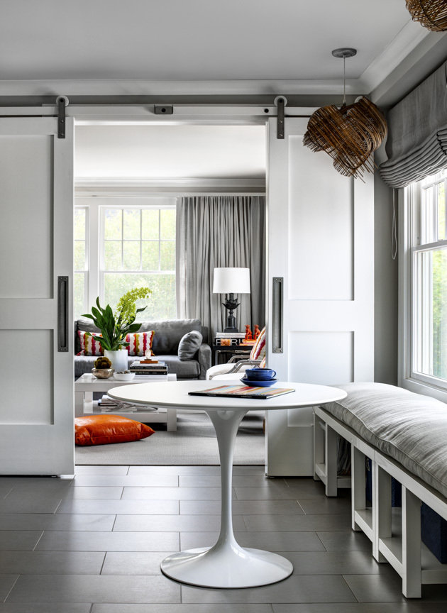 Ct Home Interiors. Inside A Beautiful Connecticut Beach House That Has Us  Dreaming Of Summer