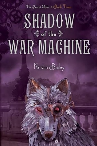 """""""Clever machines, well-drawn relationships of varying constellations, literal death traps and world-threatening intrigue, hea"""