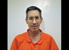 This Dec.1, 2010 file photo provided by the Reagan County (Texas) Sheriff's Department, shows Warren Jeffs, leader of the Fun