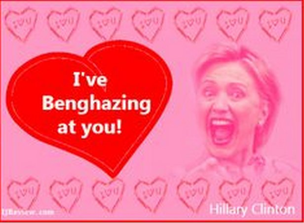 "On Valentine's Day, Sen. Rand Paul (R-Ky.) <a href=""http://www.theverge.com/2015/2/15/8042001/rand-paul-hillary-clinton-pinte"