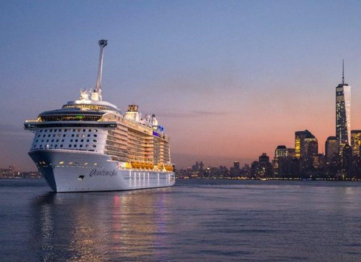<em>Photo Credit: Courtesy of Royal Caribbean International</em>  Cruise: 9-Night Eastern Caribbean Cruise on Royal Caribbe