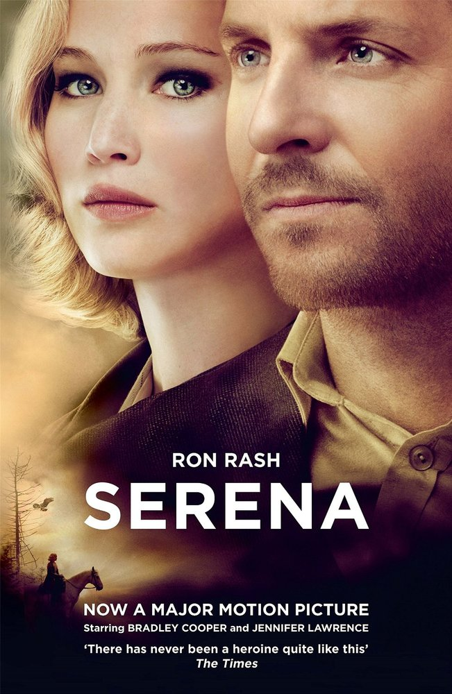Award-winning duo Jennifer Lawrence and Bradley Cooper star as newlyweds Serena and George Pemberton as they struggle to crea