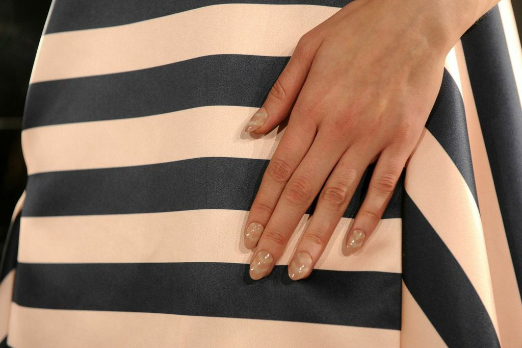 The Nail Polish Colors Everyone Will Be Wearing This Fall   HuffPost