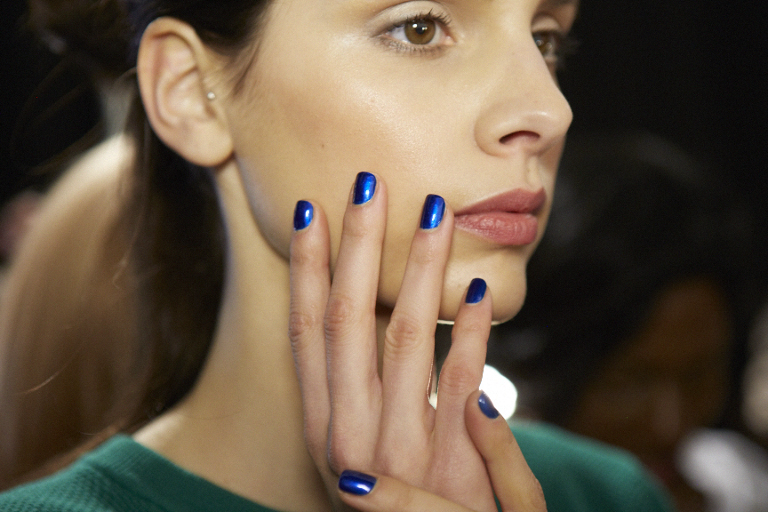 The Nail Polish Colors Everyone Will Be Wearing This Fall | HuffPost