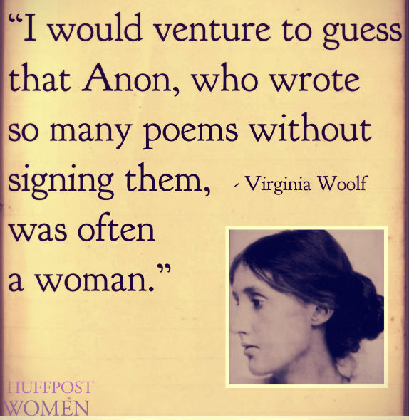 Life Quotes By Authors Simple 21 Quotes On Womanhoodfemale Authors That Totally Nailed It