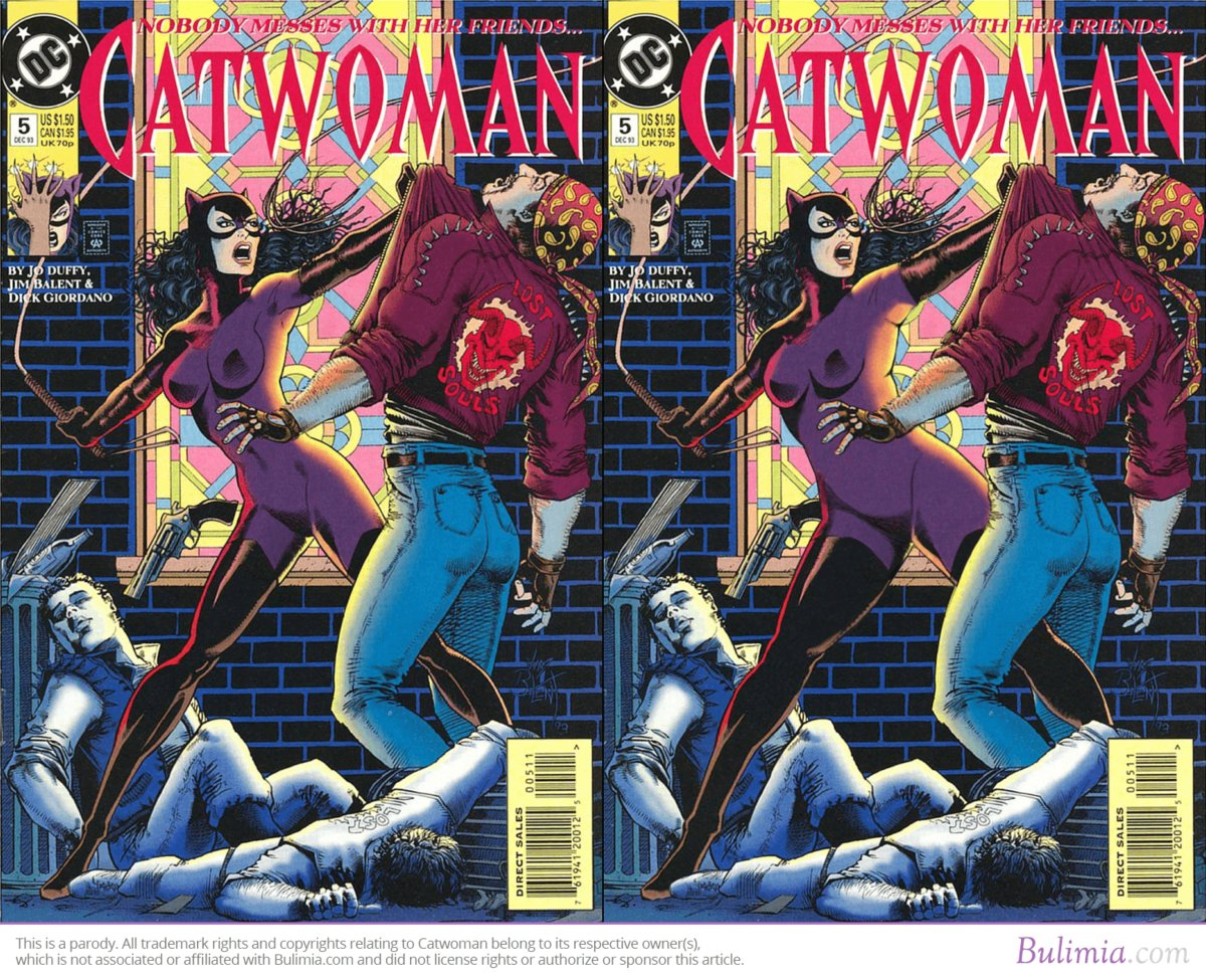 Comic Book Women With Realistic Bo S Are Thees We Need Huffpost