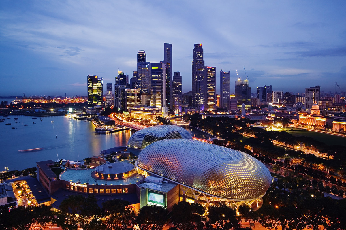 Singapore, where clothes are on average 50% more expensive than in New York, knocked Tokyo from the top spot in 2013.
