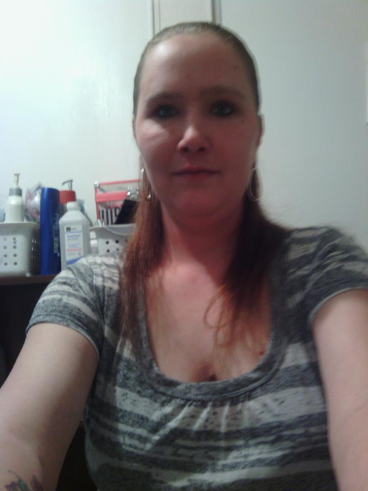 An undated photo of Kimberly Rouland.