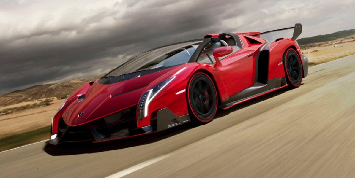 los 10 autos más caros del mundo   huffpost