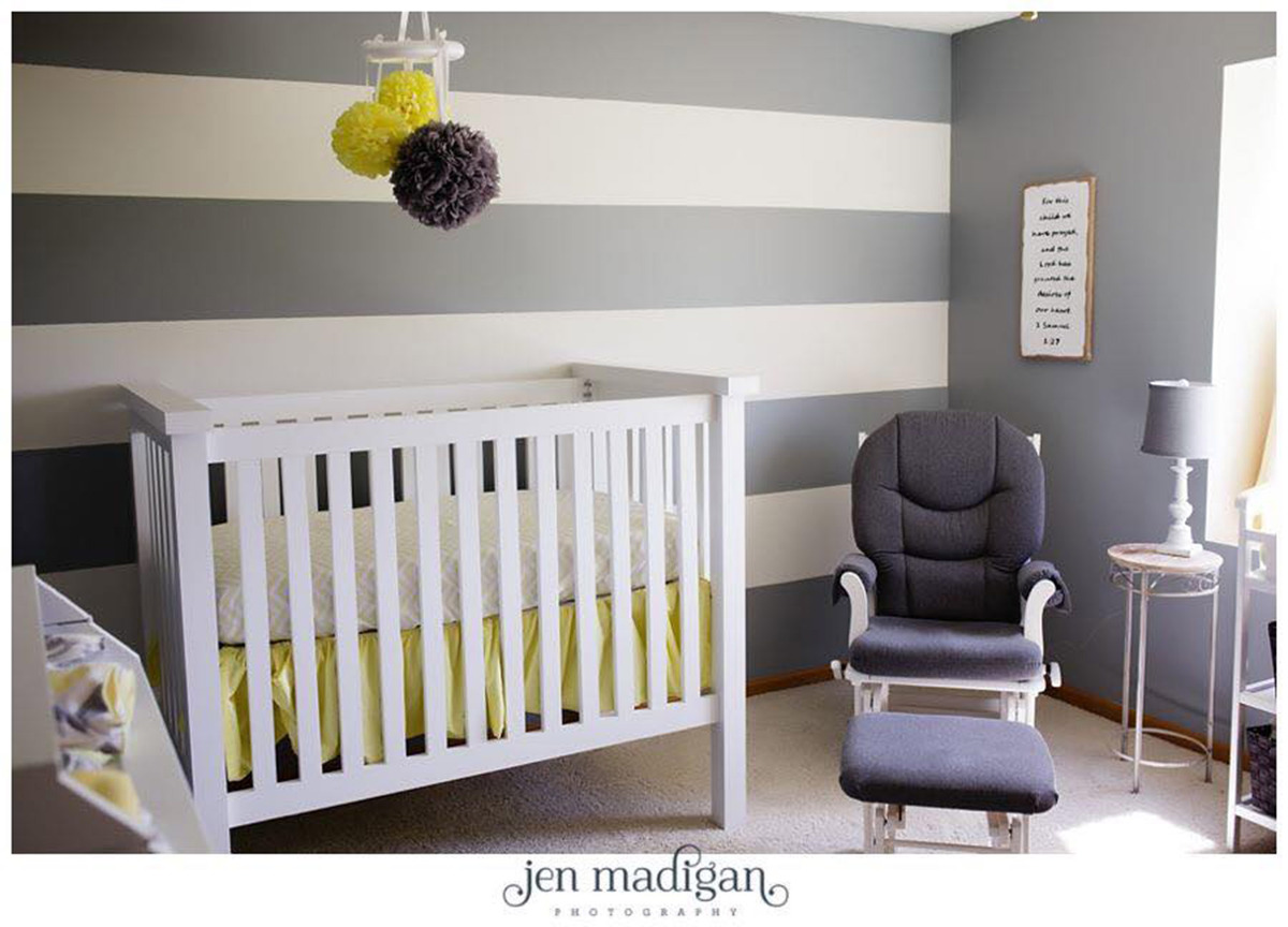 18 Gender Neutral Nurseries You Donu0027t Have To Be A Designer To Pull Off |  HuffPost