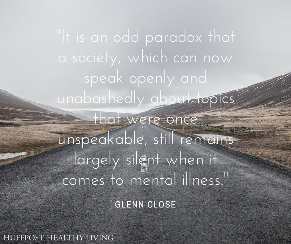 Mental Health Quotes Entrancing 11 Quotes That Perfectly Sum Up The Stigma Surrounding Mental