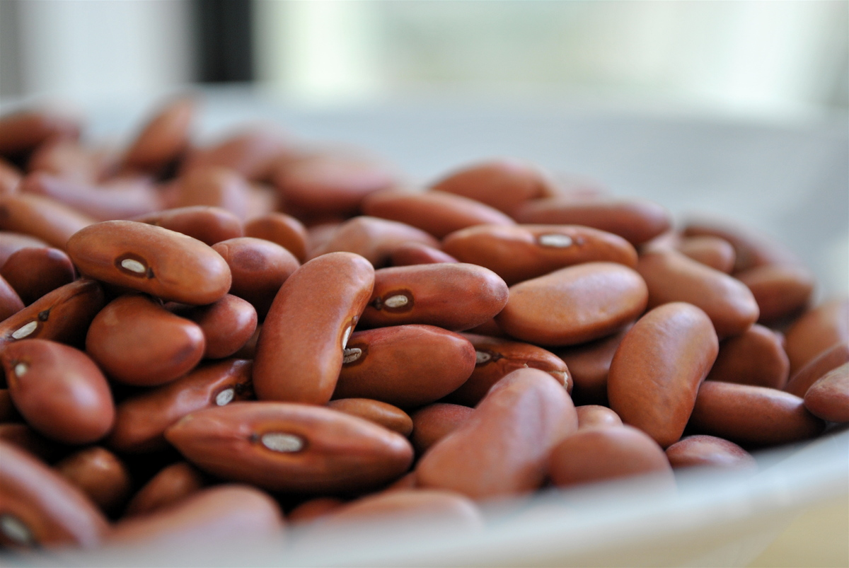 """Kidney, pinto, black, garbanzo -- just about any type of bean provides a hearty dose of fiber and little sugar. An <a href=""""h"""
