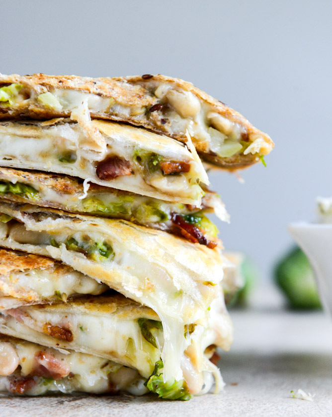 Quesadilla Recipes That Go Way Beyond Cheese Huffpost