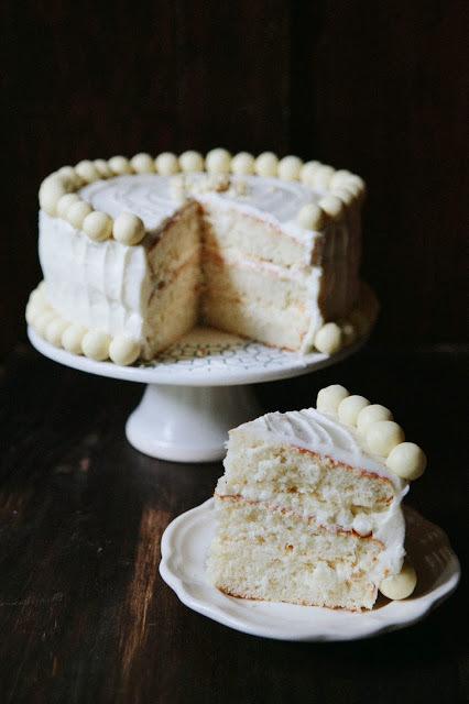 Hummingbird Malt Cake Recipe