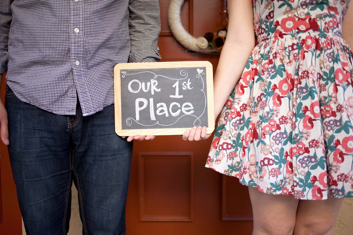 Our First Home Picture Ideas