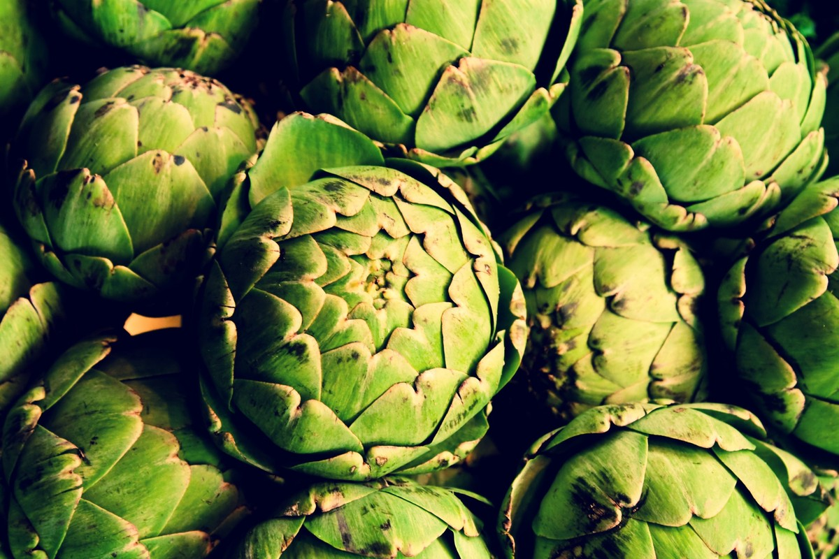 Artichokes are a one-of-a-kind vegetable. They taste unlike anything else, but their unique flavor is mild enough that they c