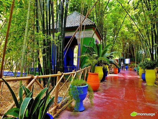 PHOTOS. Les 10 plus beaux jardins du monde