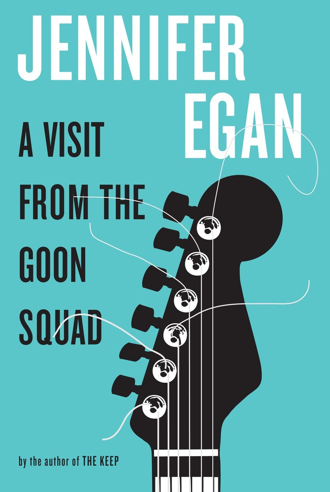 A hauntingly beautiful novel that reads like a set of short stories, Egan's 2010 book follows a crew of loosely linked indivi