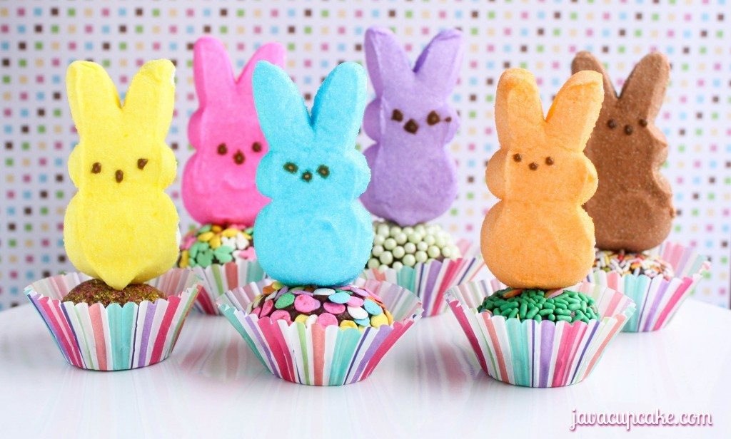 Recipes Thatll Turn Your PEEPS Into The Best Cakes Cookies And