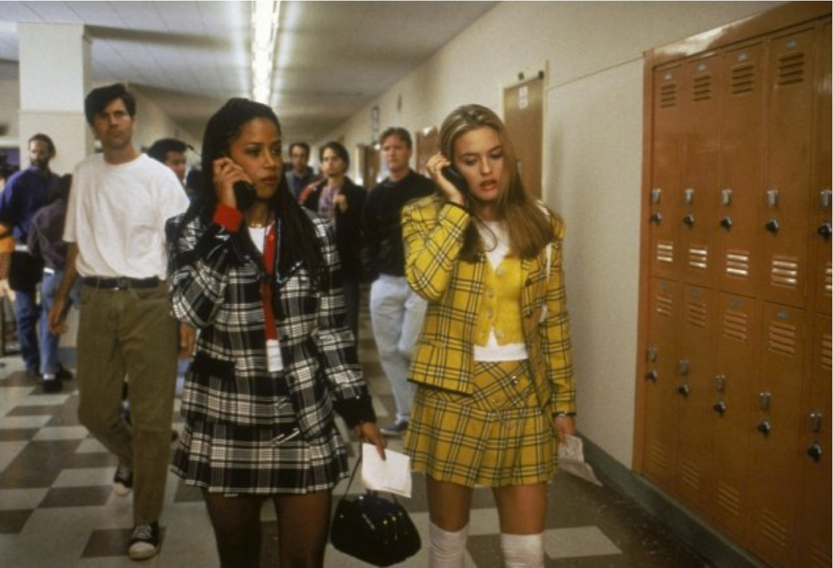 an analysis of clueless a movie adaptation of emma by jane austen An analysis of clueless a movie adaptation of emma by jane austen pages 2 words 1,192 view full essay more essays like.