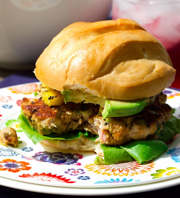 Fish And Seafood Burger Recipes You Should Make For Dinner