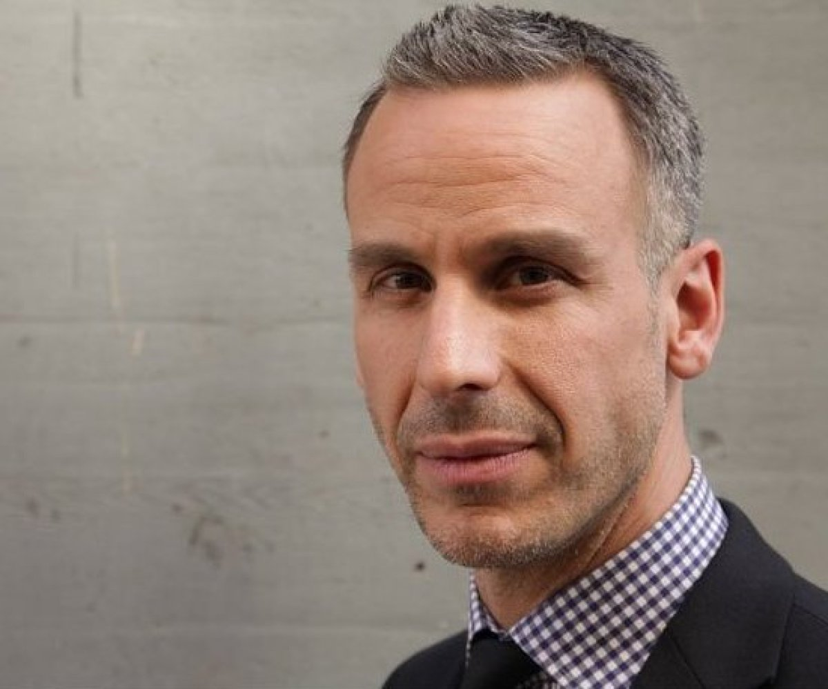 Adam Rapoport spent a decade as style editor at GQ Magazine before taking the helm of Condé Nast's second-largest-circulation